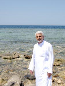 سردار شهید حسن شاطری، اولین سردار شهید مدافع حرم
