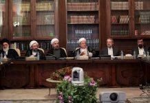 گزینه های ریاست مجمع تشخیص پس از هاشمی